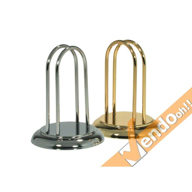 Porta listini listino portaliste in metallo ottonato bar - Listino prezzi porte da interno ...