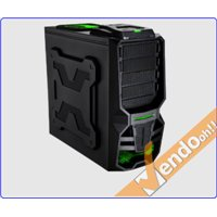 CASE ATX MIDDLE TOWER COMPUTER CABINET PC GAMING GAMER GAME USB 3.0 2.0