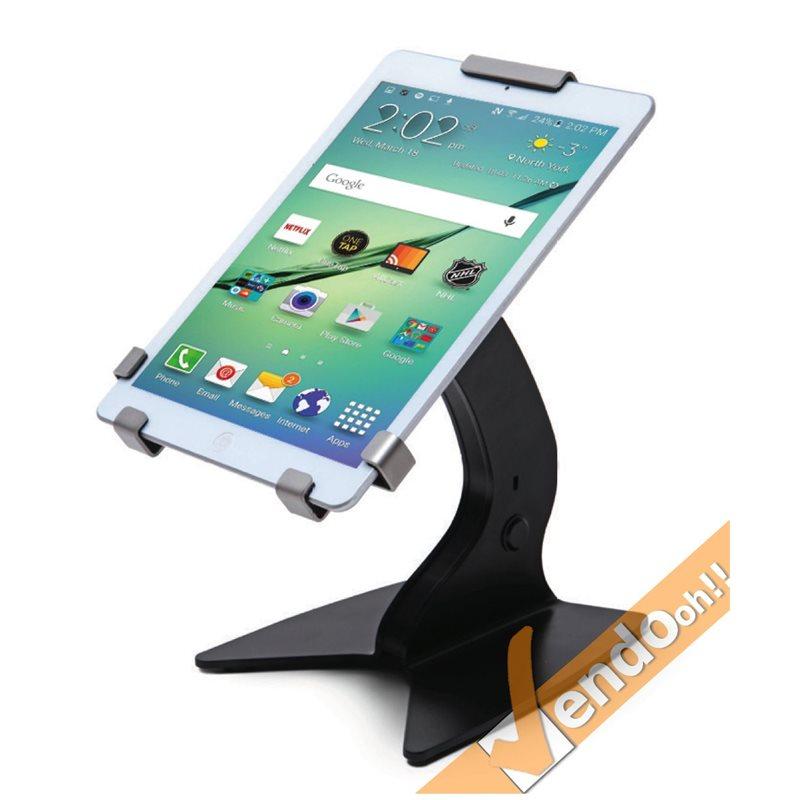 Porta tablet 10 pollici da banco - Porta ipad da tavolo ...