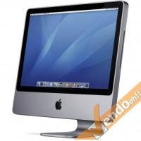 """COMPUTER MAC APPLE IMAC 20 """" POLLICI RICONDIZIONATO GARANZIA 12 MESI 001829"""