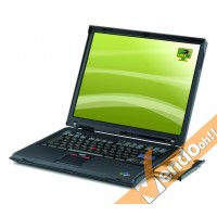 COMPUTER PC DESKTOP PORTATILE NOTEBOOK LENOVO THINKPAD R52 GARANZIA 12 MESI 1842