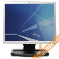 """MONITOR VIDEO HP L1940 19 """" POLLICI PC COMPUTER USATO RICONDIZIONATO 140000001"""