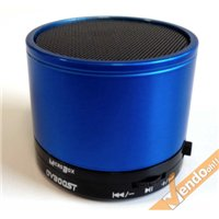 CASSA PORTATILE BLUETOOTH BLUTOOTH MINI SPEAKER MINICASSA PORTATILE LETTORE MP3