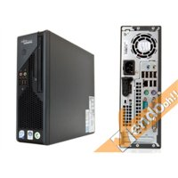 COMPUTER PC FISSO DESKTOP FUJITSU SIEMENS ESPRIMO C5730 USATO RICONDIZIONATO