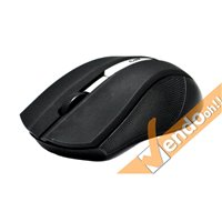 MOUSE OTTICO MAUSE WIRELESS WIRE LESS RF SENZA FILO 3 TASTI SUPERFICE GOMMATA