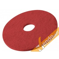 DISCO CONCETTO ABRASIVO ROSSO 255 10 MM SUPERPAD DYNACROSS VILEDA FHP114060