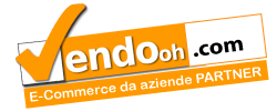 Vendooh.com E-commerce da Aziende Partner